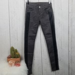 J Brand skinny pants 25